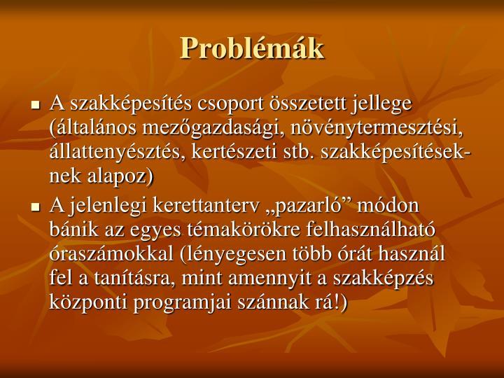 Problmk