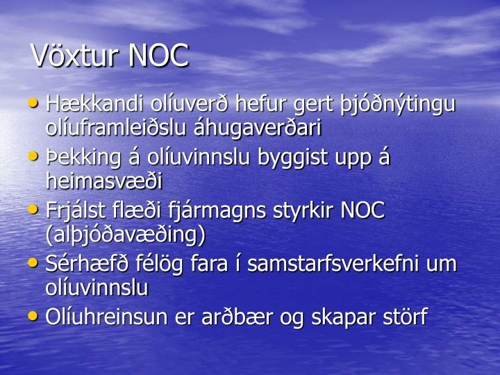 Hækkandi olíuverð hefur gert þjóðnýtingu olíuframleiðslu áhugaverðari