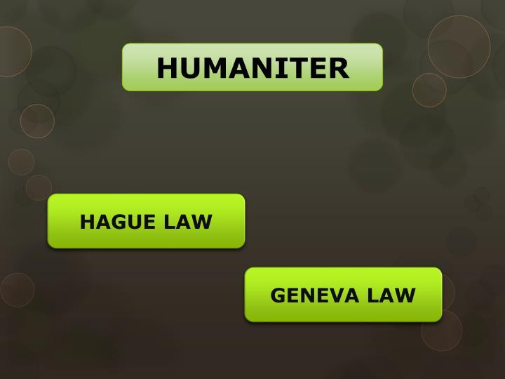 HUMANITER