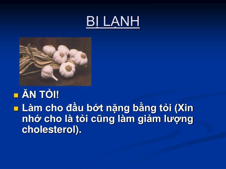 B LNH