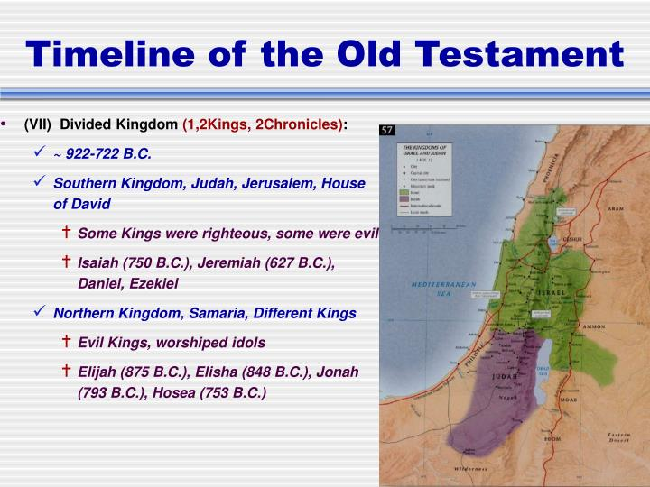 the kingdom of god the old testament Taking a look at the kingdom of god as it is represented and understood in the old testament dan dowd dan currently pastors 3 congregations in wisconsin (milwaukee, oshkosh and wisconsin dells.