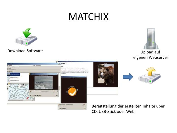 MATCHIX