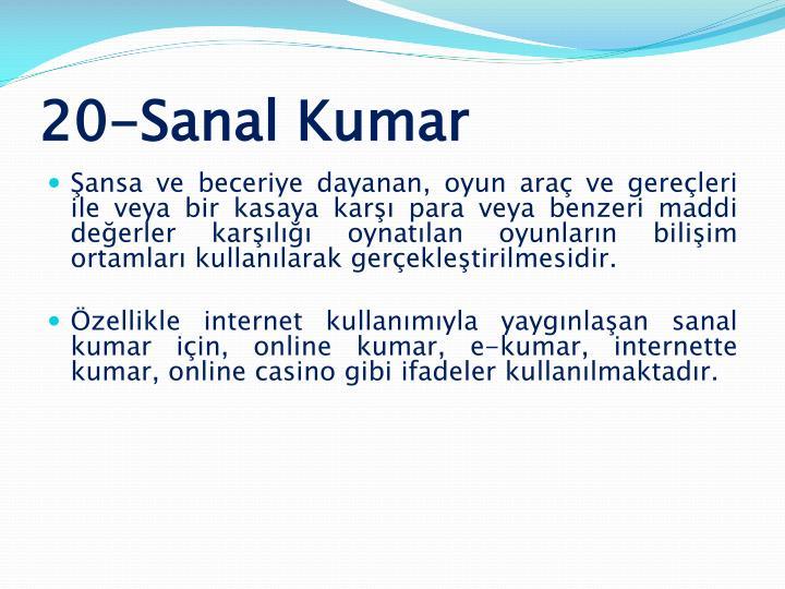 20-Sanal Kumar