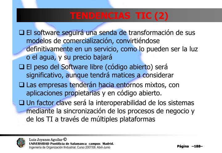 TENDENCIAS  TIC (2)