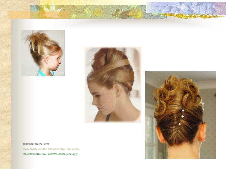 Hairstyles-teacher.com