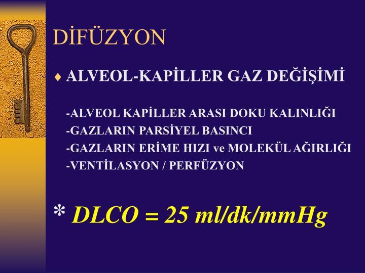 DİFÜZYON