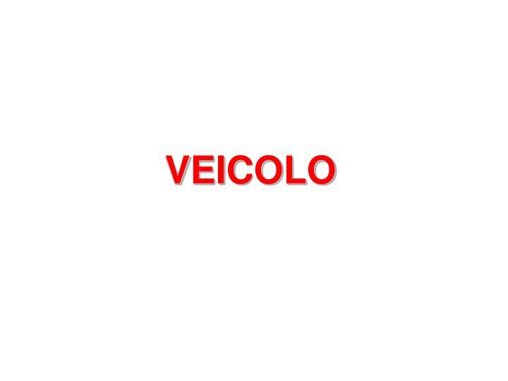VEICOLO