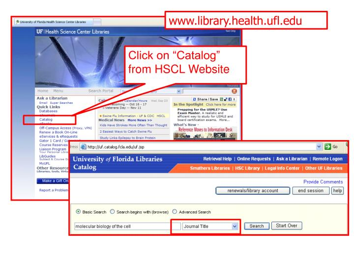 www.library.health.ufl.edu