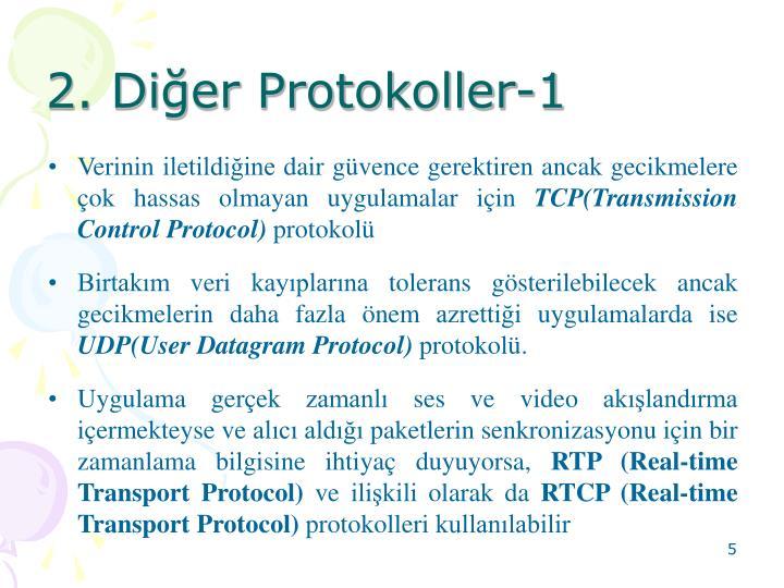 2. Dier Protokoller-1