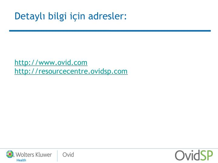 http://www.ovid.com