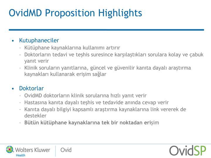 OvidMD