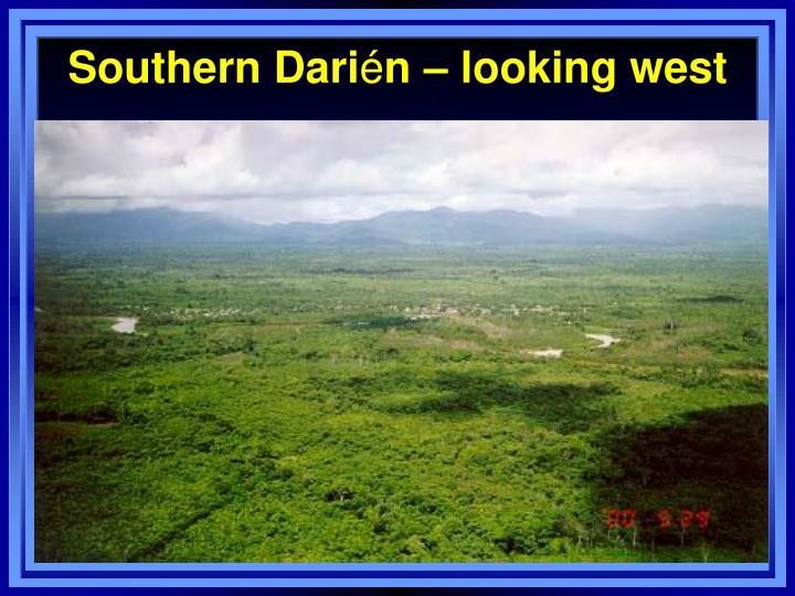 Southern Dari