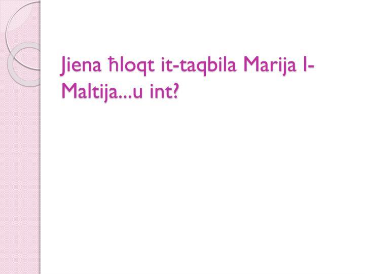 Jiena