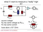 what if i want to measure a really high r