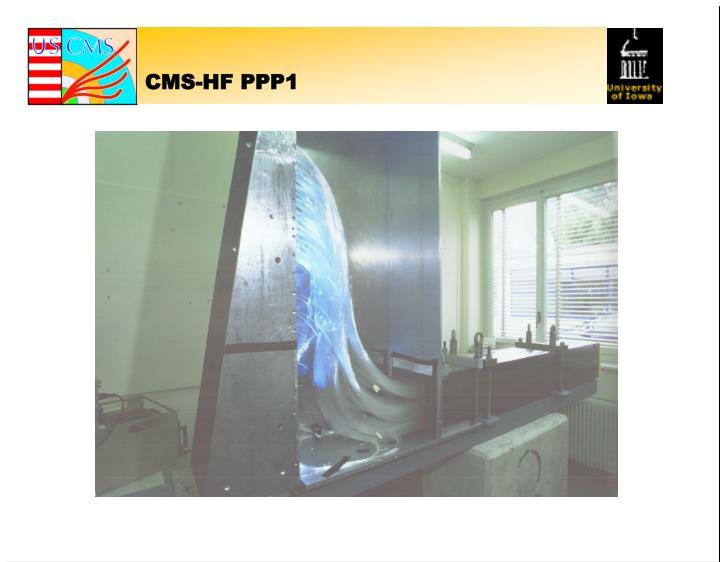 CMS-HF PPP1