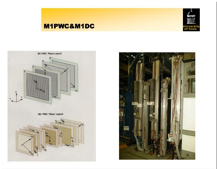 M1PWC&M1DC
