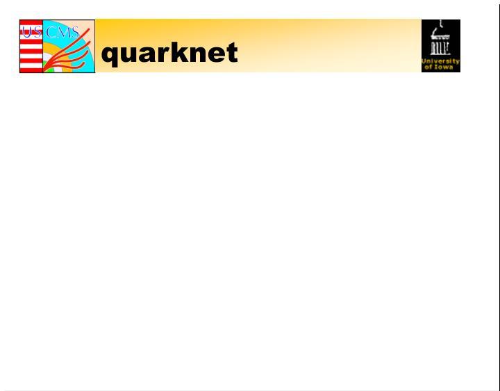 quarknet