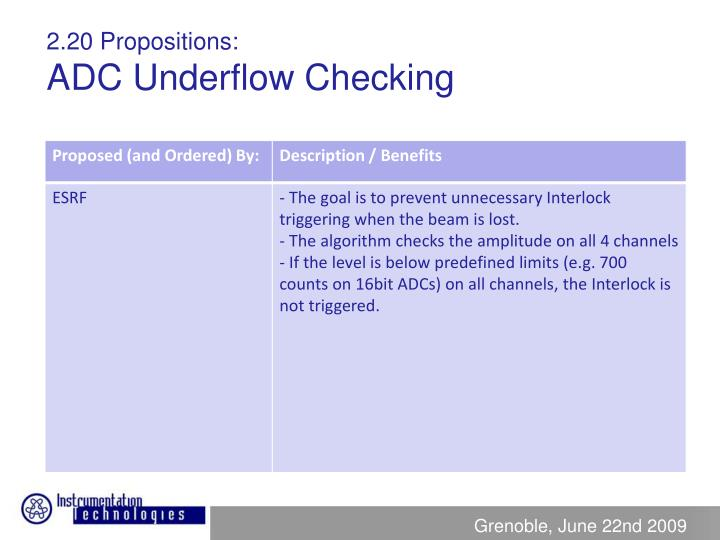2.20 Propositions:
