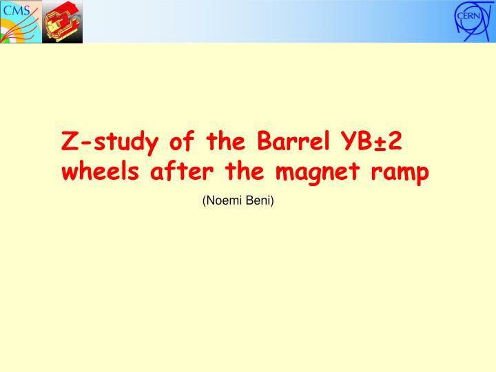 Z-study