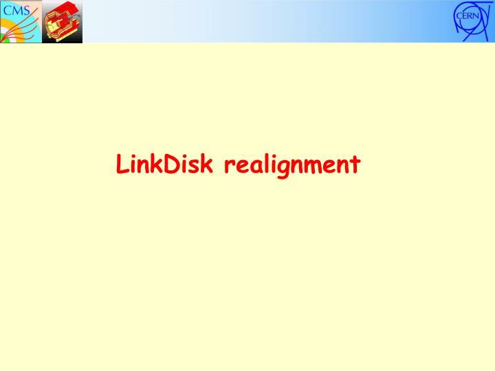 LinkDisk