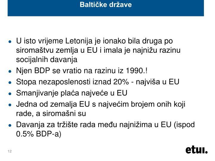 Baltičke države