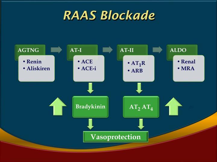 RAAS Blockade