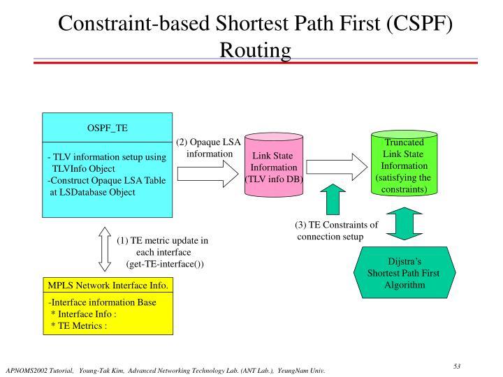 OSPF_TE