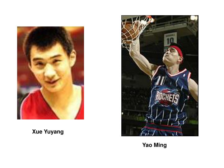 Xue Yuyang