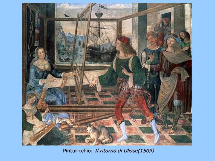 Pinturicchio: