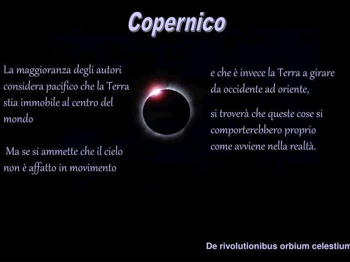 Copernico