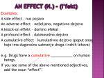 an effect n i fekt4