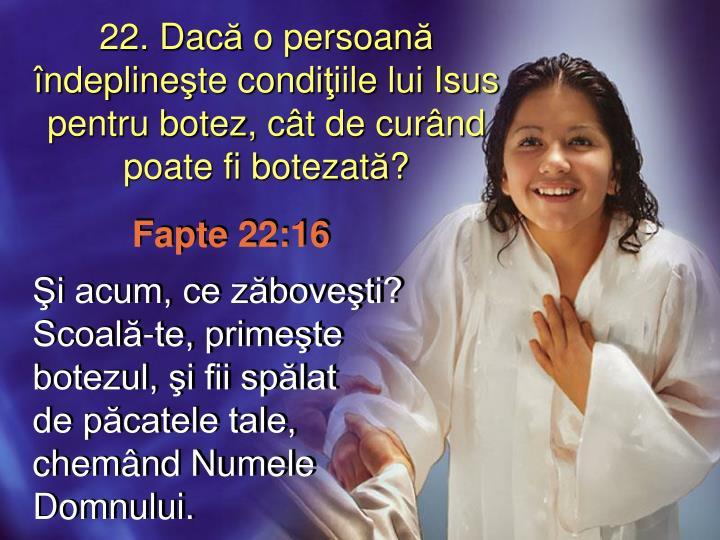 22. Dac
