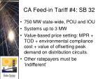 ca feed in tariff 4 sb 32