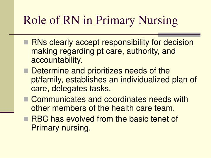 role of the rn A nurse in a nursing home facility has many responsibilities they have the task of not only caring for the elderly residents, they are also in charge of other employees and have to make sure the operation runs smoothly caring for the elderly in a nursing home is a huge responsibility as many of the.