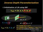 inverse depth parameterization4