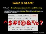 what is slam1