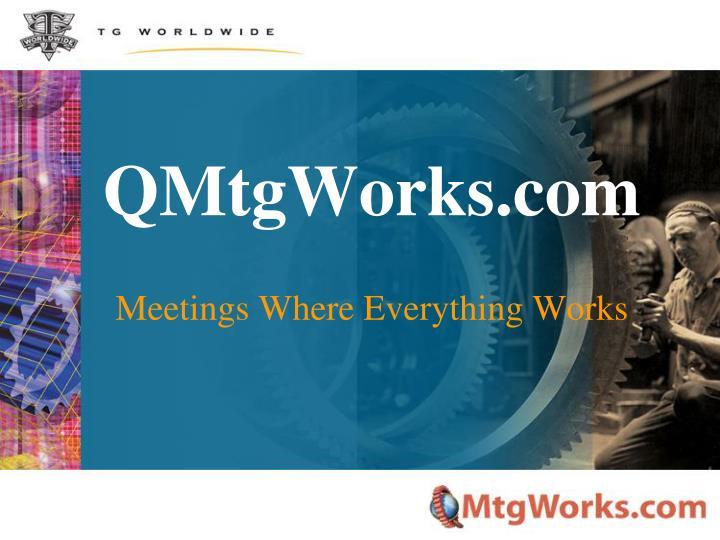 QMtgWorks.com