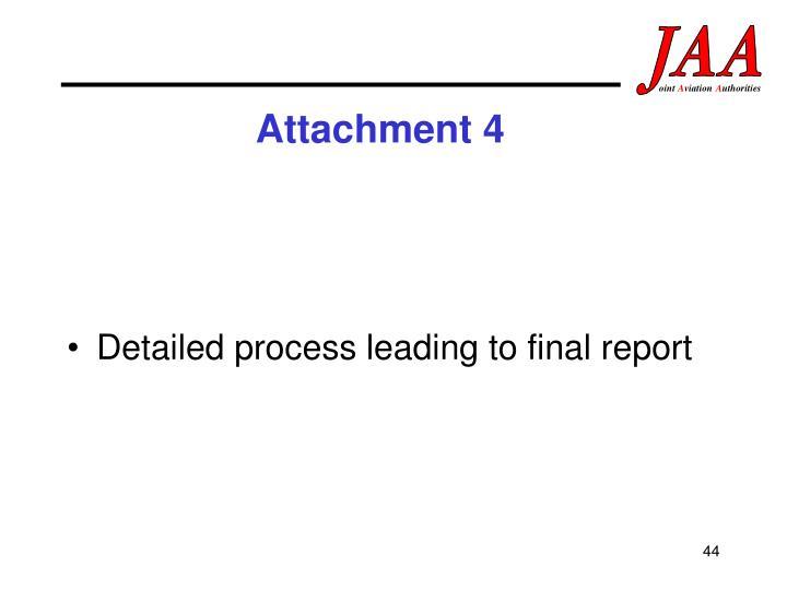 Attachment 4