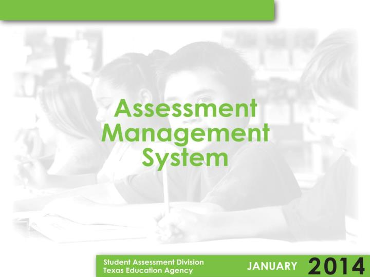 Updates to the texas assessment management system user s guide for tams unlock user function