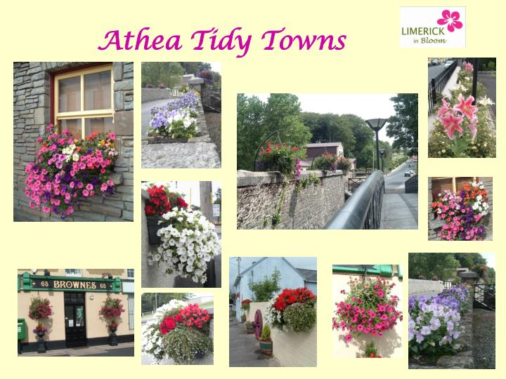 Athea Tidy Towns