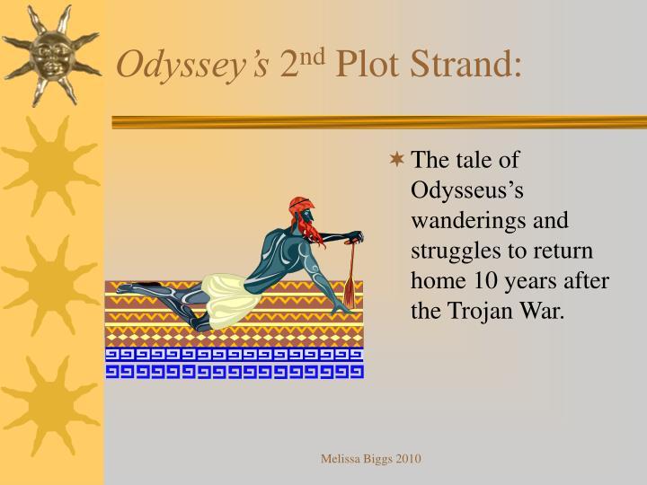 Odyssey's