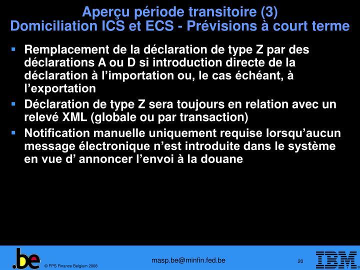 Aperçu période transitoire (3)