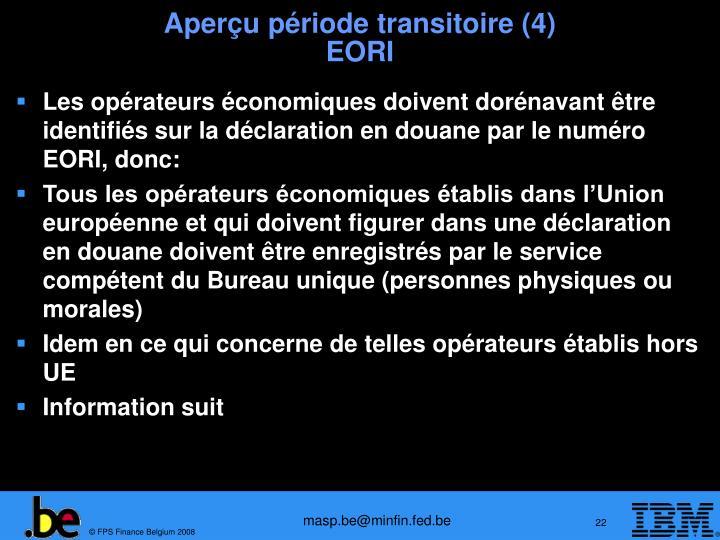 Aperçu période transitoire (4)