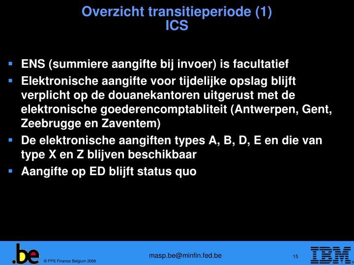 Overzicht transitieperiode (1)