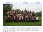 pictures of the third sino nordic women and gender studies conference1