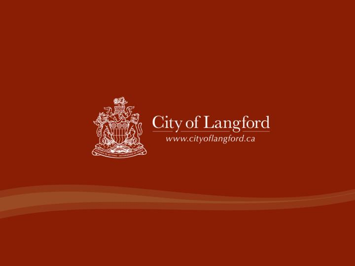 Sharepoint 2010 ecm city of langford