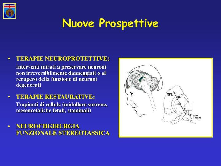 Nuove Prospettive