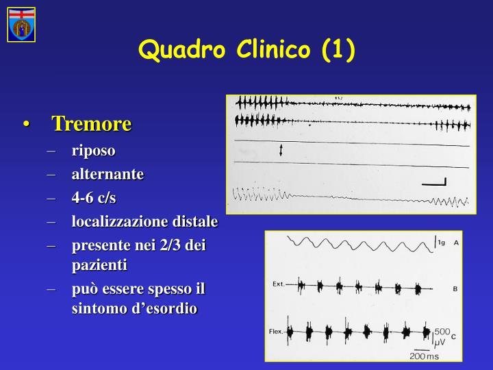 Quadro Clinico (1)