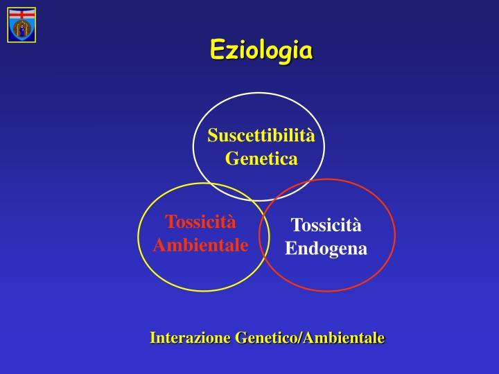 Eziologia