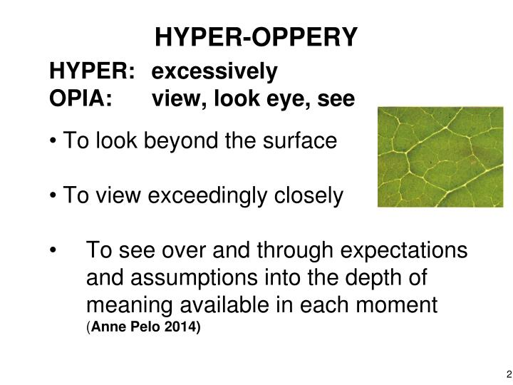 HYPER:excessively